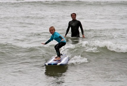 Surfing Lessons - Kids and Adult Surfing lessons, Surfing in Ireland