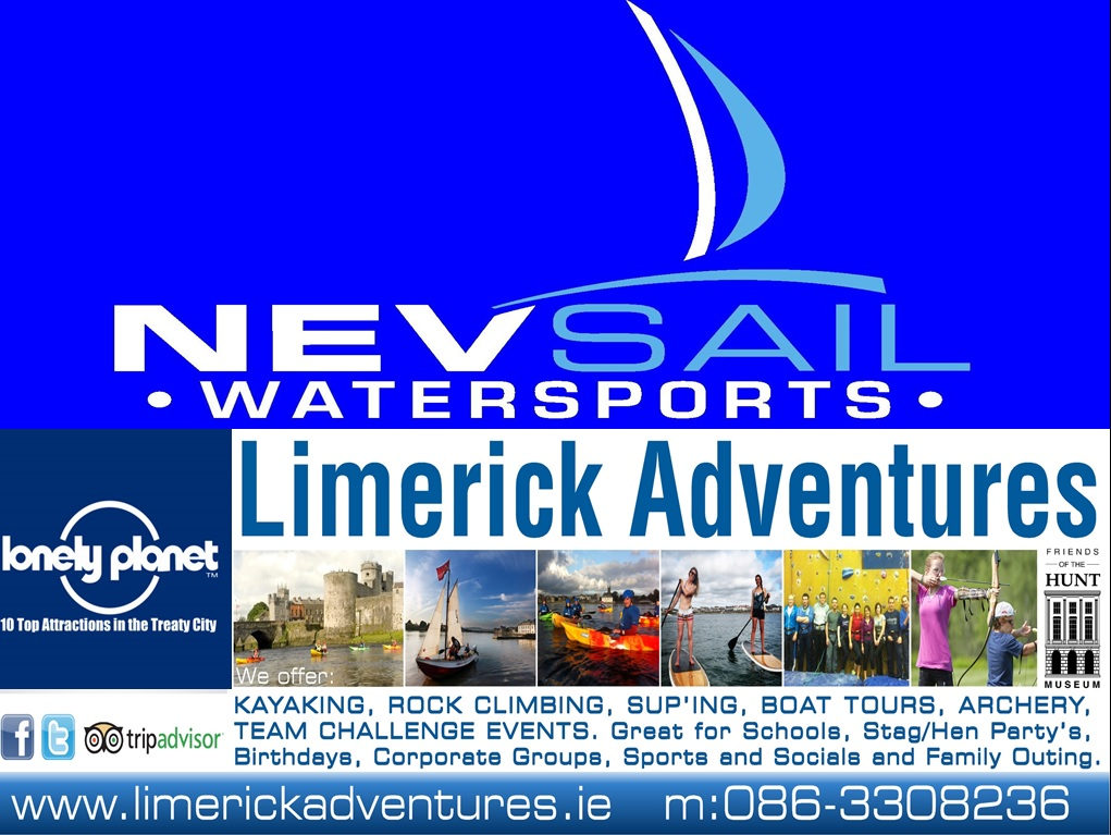 Outdoor Activities - Adventure Activities at Nevsail Watersports Activity Centre